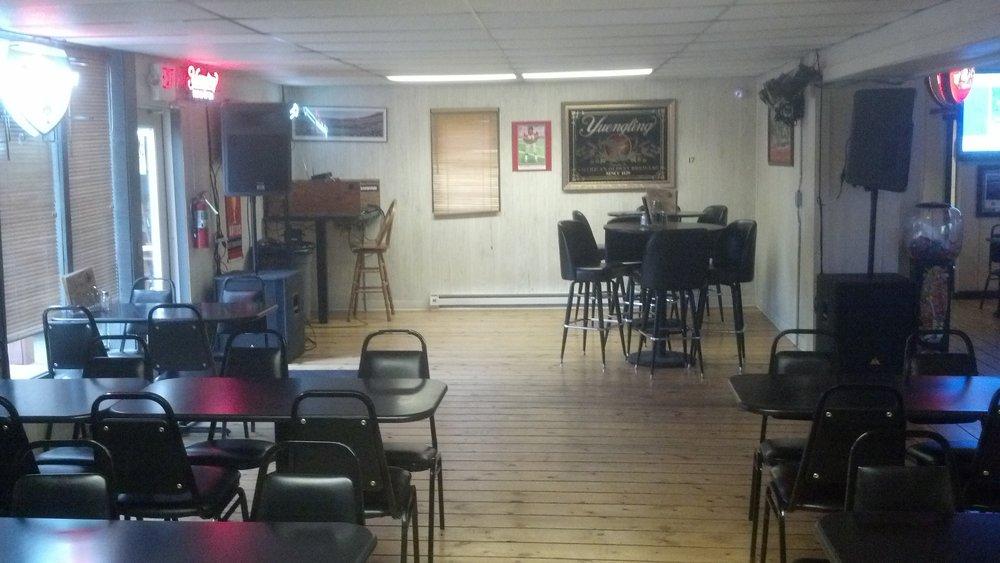 Old Stone Haus Tavern