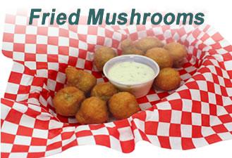 FriedMushrooms