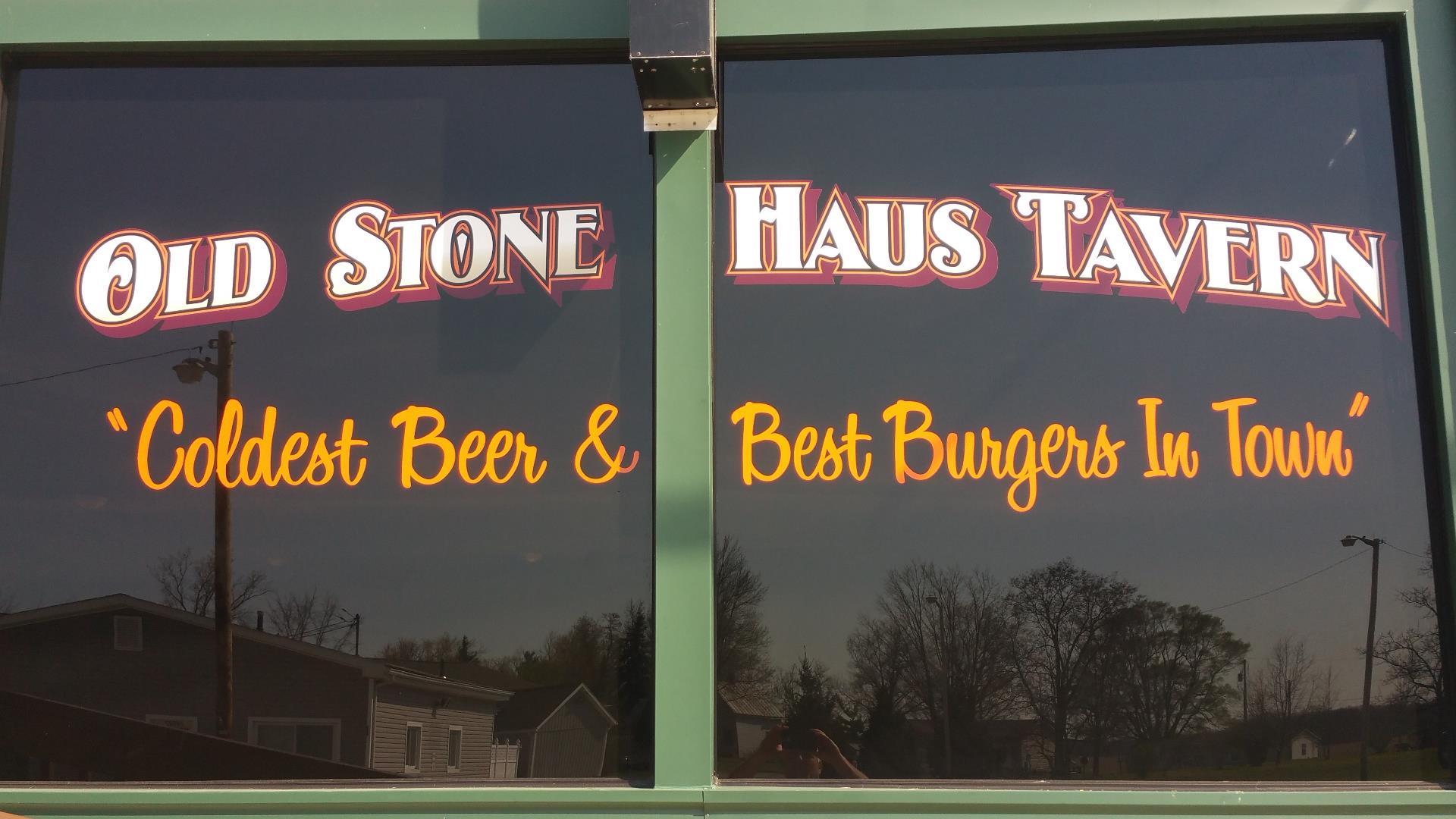 Old Stone Haus Tavern -Gastro Pub